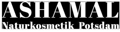 ASHAMAL – Naturkosmetik Potsdam Logo