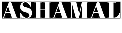 ASHAMAL – Heil & Naturkosmetikpraxis  Potsdam Logo